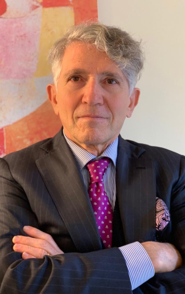Prof. Avv. Sebastiano Bruno Caruso