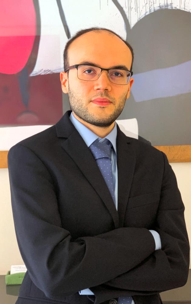 Avv. Gaetano Sanfilippo
