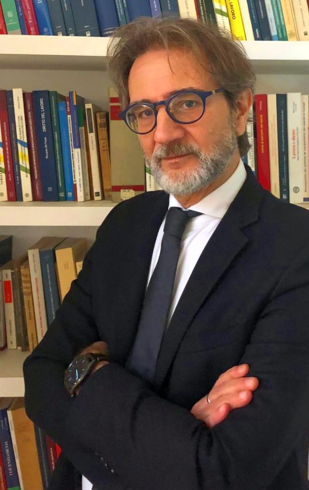 Prof. Avv. Antonio Lo Faro